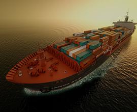 Maritime/Shipping
